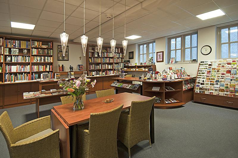 Bookshop Het Kruispunt Hoofddorp