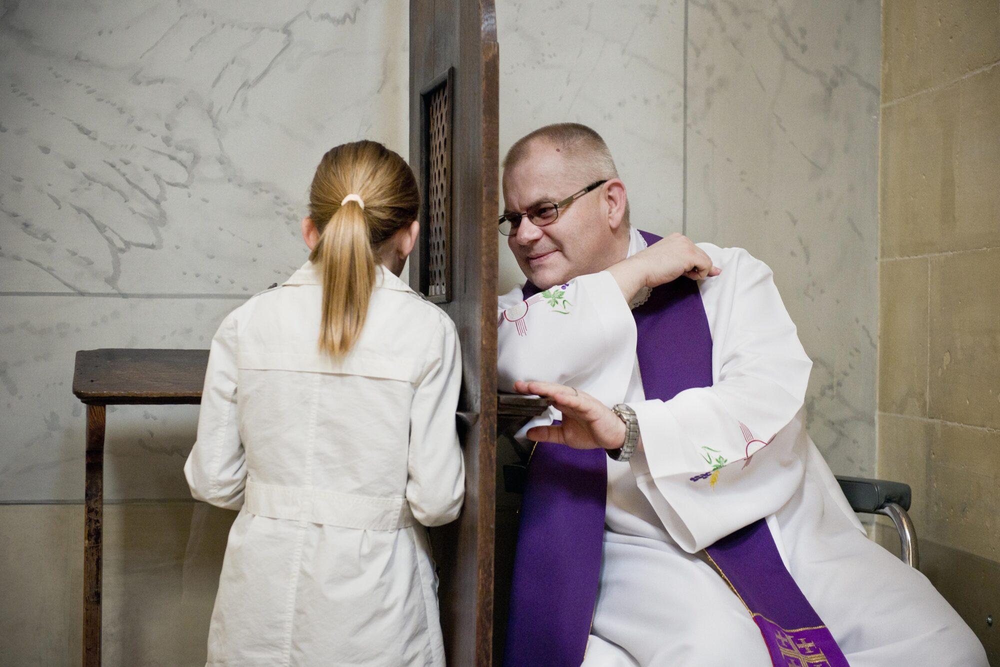 Sacrament van Boete en Verzoening